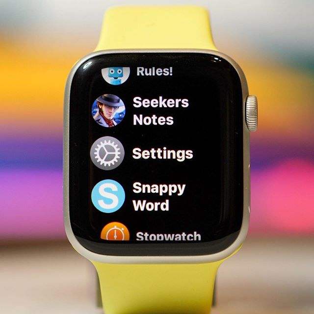 What Apple Watch settings are you missing out on?!? Find out in our latest video (available now at YouTube.com/DailyTekk). It's been awhile since we posted an episode of Unbelievably Useful but this was fun and there are some killer shots. Go ahead, stop by just for the eye candy. What was your favorite settings tip shared in the vid? Drop a comment... #apple #applewatch