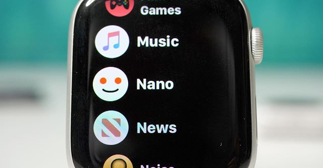 Wanna know which Apple Watch apps I think are the BEST of ALL TIME? Video live on the channel now! Honestly I could've included maybe 1-2 more but these apps do form the core of my favorites. Did I include your faves too?  #apple #applewatch #watch