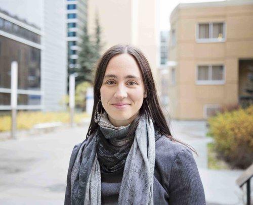 Email: ginetta@ualberta.ca      Twitter: @ginettafammed    University of Alberta
