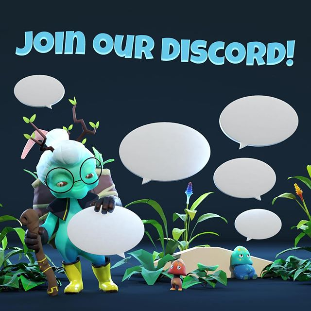 ‪Calling all streamers, level builders, maker mode fans, puzzle solvers and all our beloved #Terrorarium fans new and old: we'd love to see you on our @discordapp ! https://discord.gg/pDVHgx5‬  #indiedev #charactermodeling #indiestudio #indiegame #gamedev #gamedevelopment #puzzlegame #makermode #discord #videogames