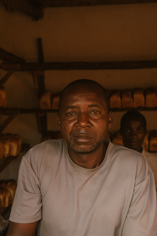 Joel Kachingwe, Bread Centre