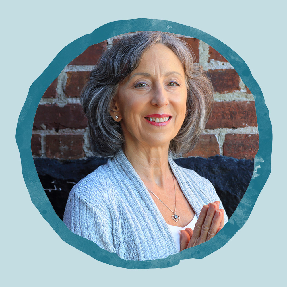 Lillah Schwartz - Adaptive Yoga & Back Care SpecialistC-IAYT Certified Yoga Therapist828.273.9401
