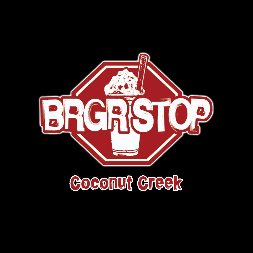BRGR STOP