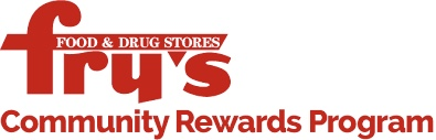 Enroll in the Community Rewards Program to support us while you shop.