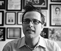 Greg Gerding, Director