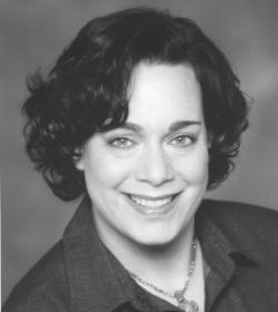 Janet Joseph, Vice President