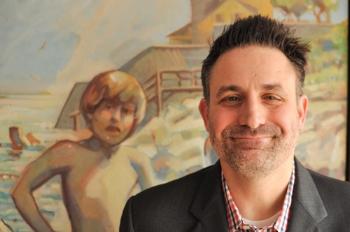 Ben Tanzer, Director