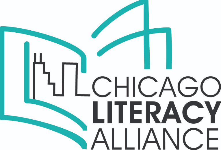 "chicago literacy alliance - ""We are dedicated to our mission of increasing the combined impact of our community's literacy organizations by providing opportunities for creative and effective collaboration. Working together, we envision a 100% literate Chicago."""