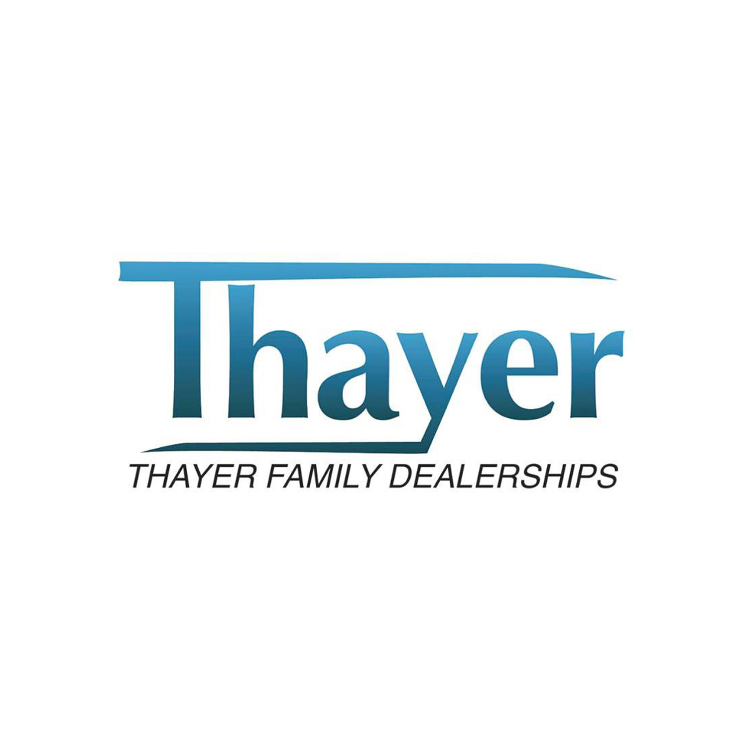 Thayer family dealerships - Family owned and operated, serving the Bowling Green community since 1935.