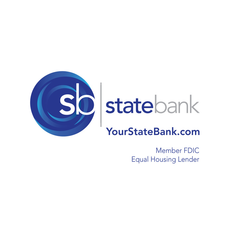 State Bank - We can help you meet your financial goals, whatever they may be. With State Bank, you'll get all the products and services you expect from your bank with the personal attention of a locally operated Community Bank.