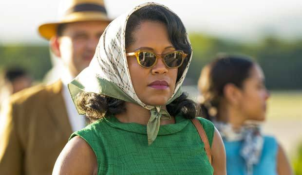Best Supporting Actress - Regina King, If Beale Street Could Talk
