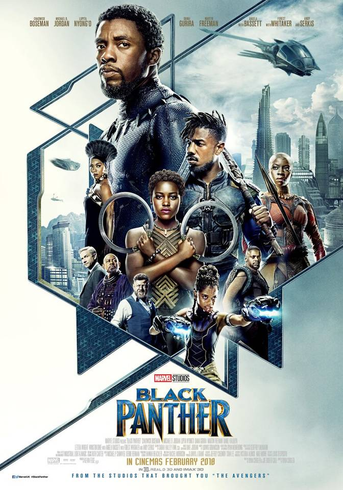 "Best Picture: Black Panther - I know this is considered a ""semi-controversial opinion"" because as time has passed, Black Panther isn't considered the Oscars darling as much as when it came out. I've heard Black Panther be called overrated so many times. But I don't care; I will stand by my opinion. Black Panther has the directing, acting, writing, costume design, makeup, score, and album; it is my top movie of 2018 and it shall remain (even after seeing If Beale Street Could Talk and Roma.) And not only does Black Panther have the creative aspects on lock, it has the perfect message for an Oscars campaign: not only representation for black actors, but new representation, a new story, and leaving the past behind, but not forgotten. And to me, that is Best Picture material."