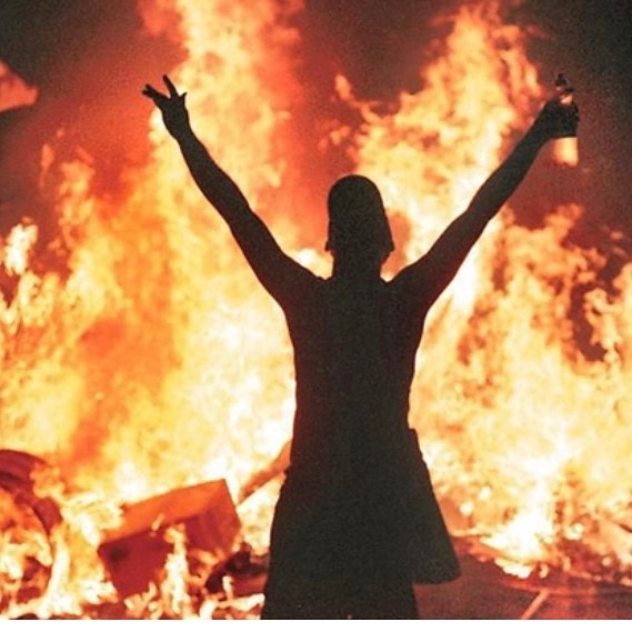It's been 20 years since Woodstock 99. Do you think Woodstock 50 will actually happen this year? Read our article on rockinflux.com #rock #rockmusic