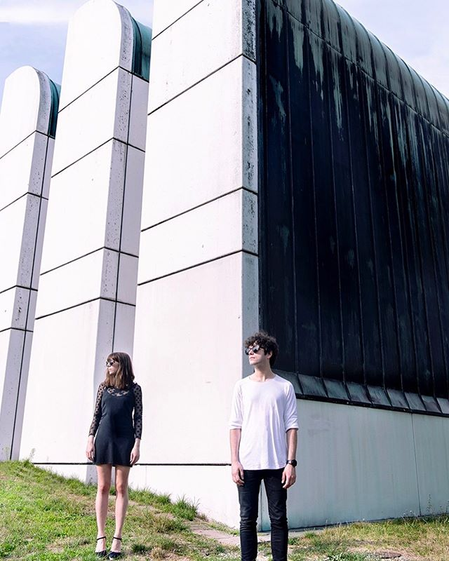 New interview with @thekvb up now! Link in bio. #rock #rockmusic #independentrock #thekvb