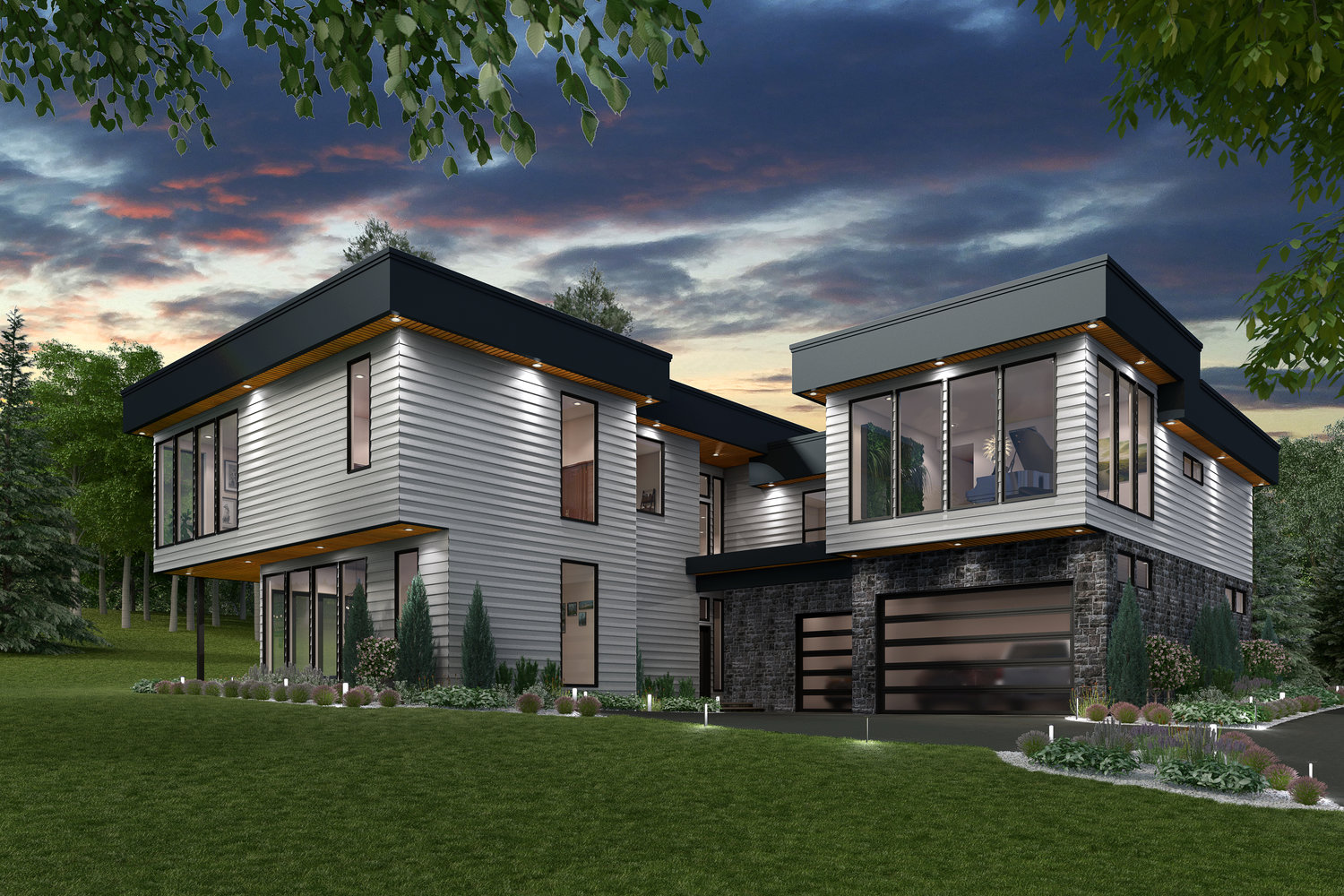 concept home - Located in Ashley Point - Click for Details