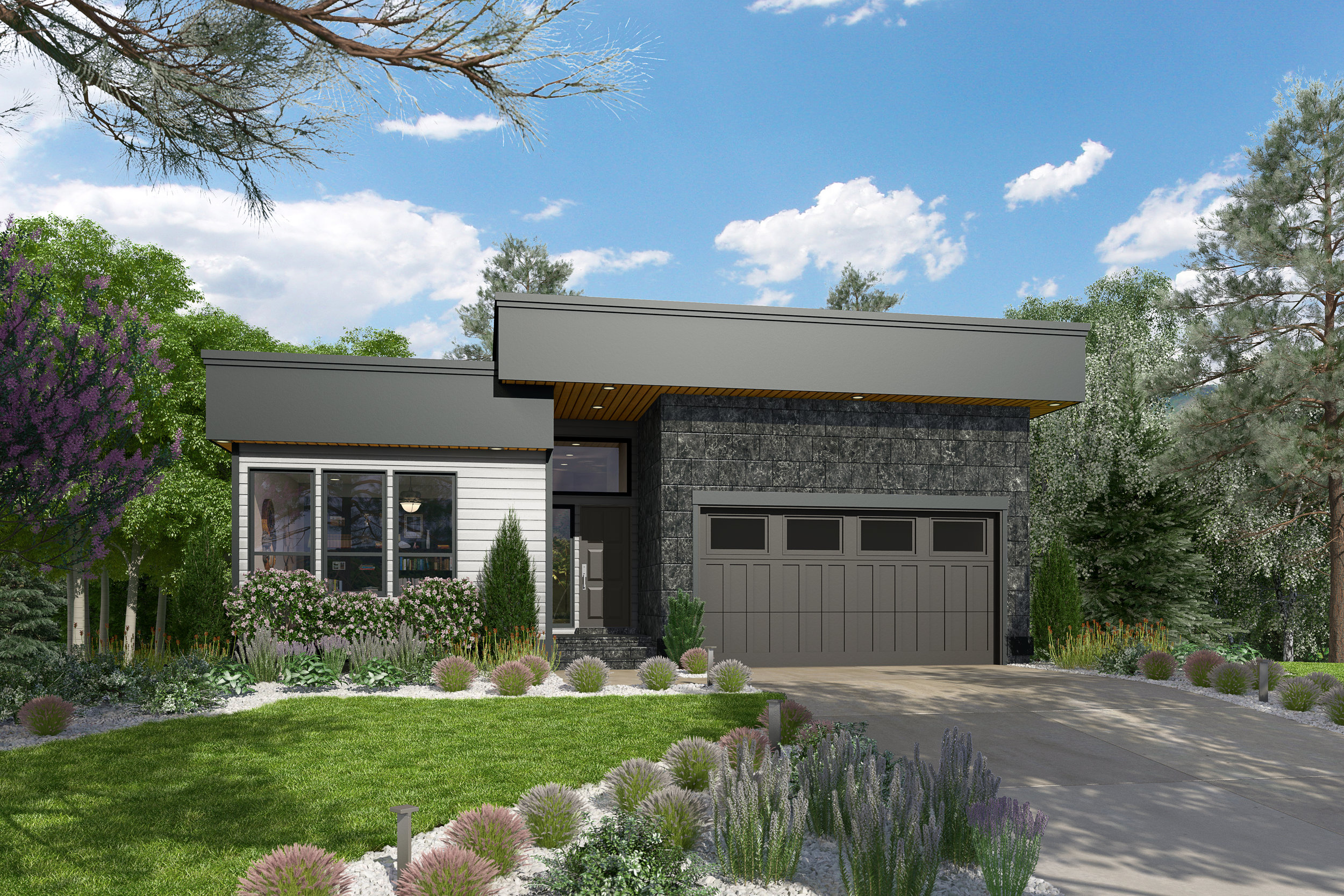 Concept Home - Located in Janssen Ridge - Click for Details