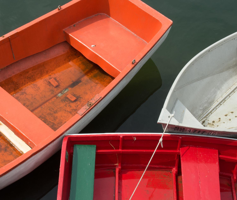 Rowboat Convergence