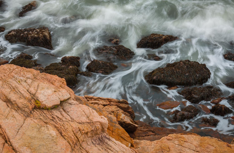 Otter Cliffs Surf
