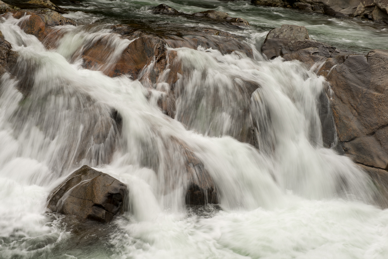 Elkmont Falls