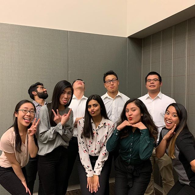 Thanks to everyone that came out to our orientation meeting!! Lookout for an email soon if you have applied for a committee position. #data #analytics #sjsu #spartananalytics #sanjosestate #businessanalytics