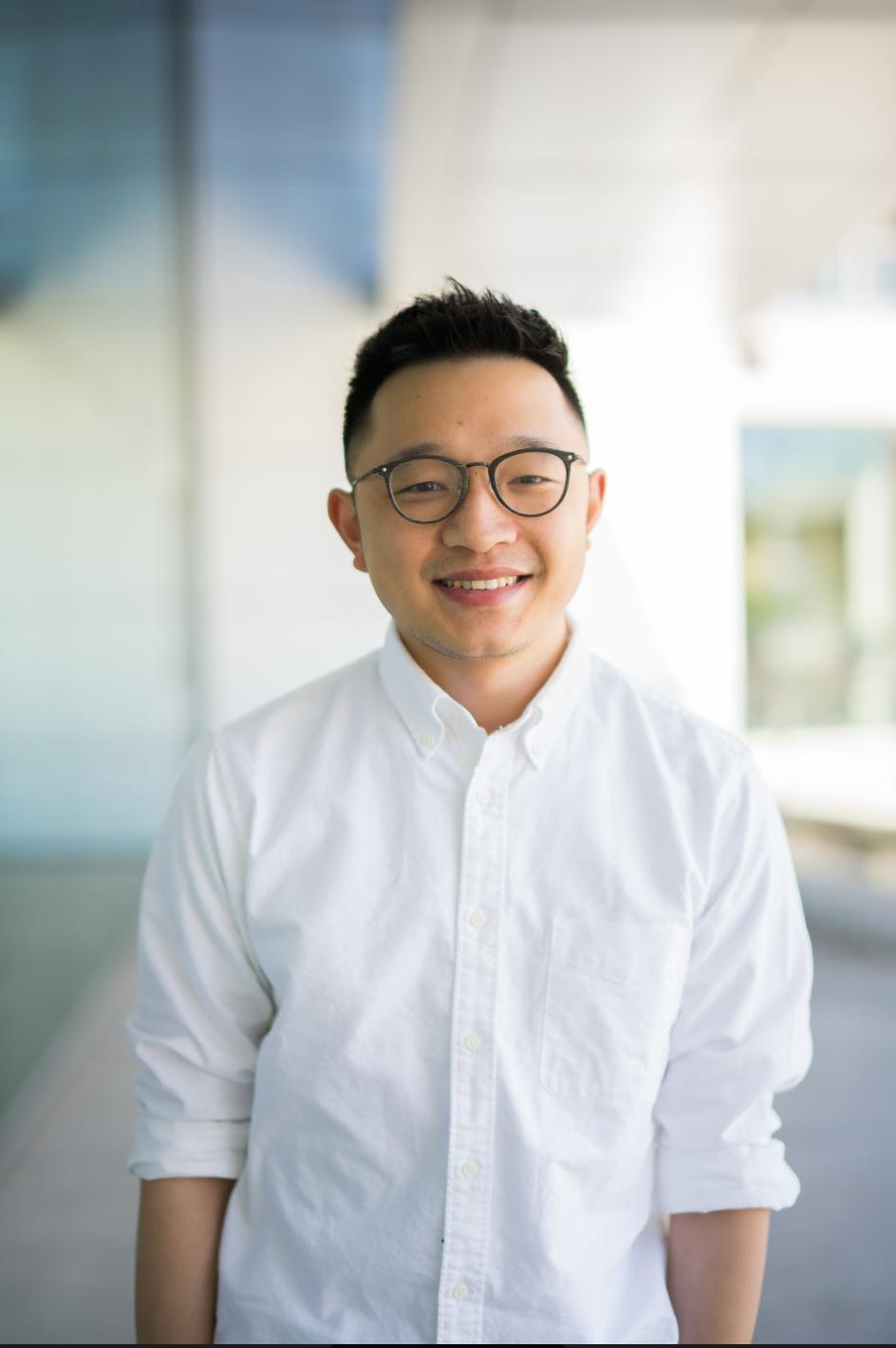 Jiajian Liang   Former CTO