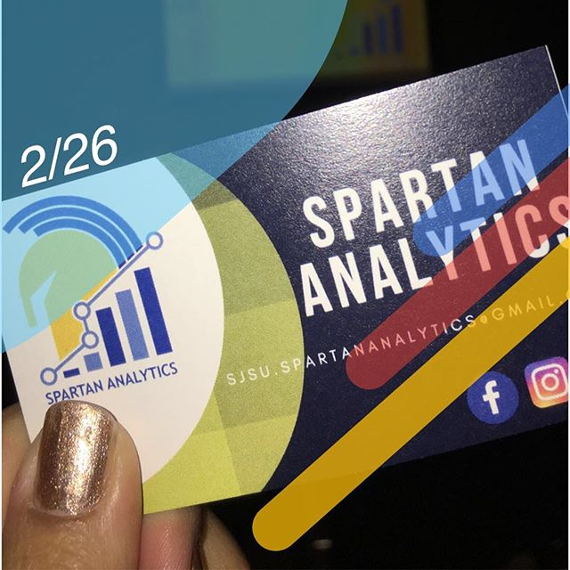 Google Financial Analyst presentation now @ the SU Rm 2A