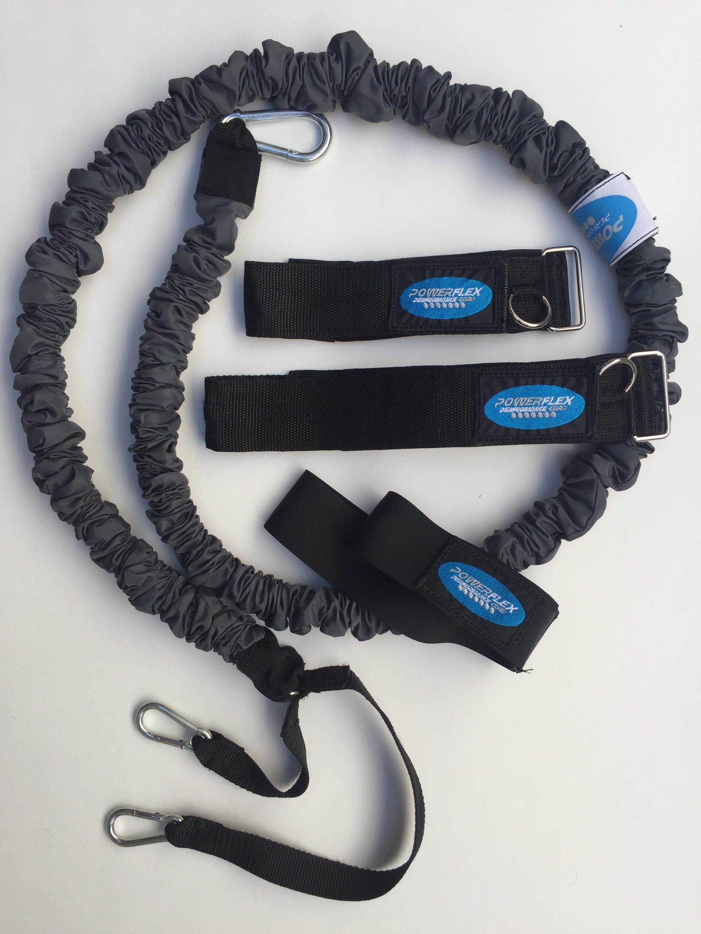 The Powerflex Performance Cord - BUY NOW