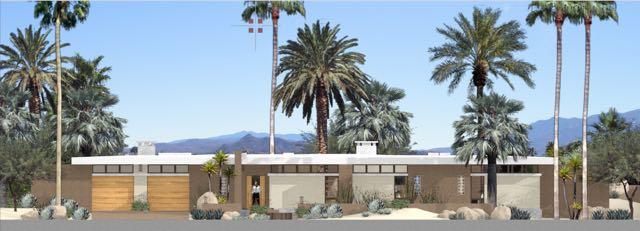 Granvia Residence, Palm Springs -