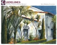 Link to El Pueblo Viejo Design Guidelines