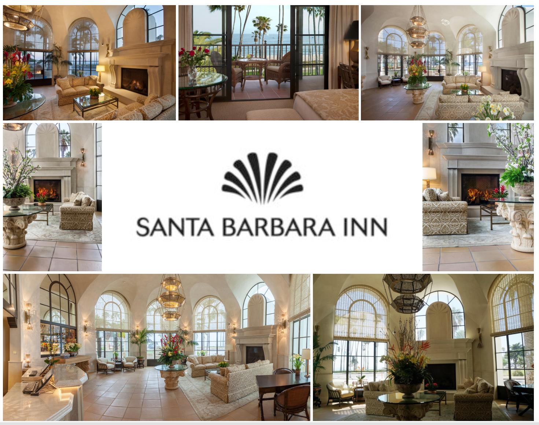 SANTA BARBARA INN - Visit the Hotel Website