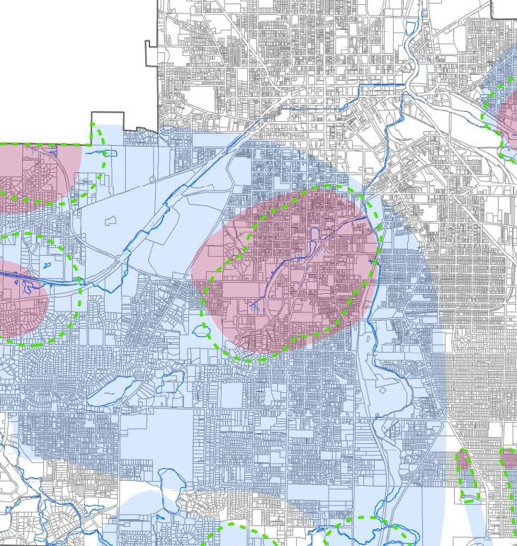 Wellhead Protection - Wellhead Protection Zoning Overlay