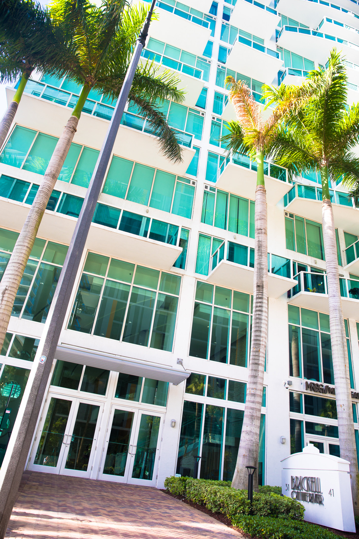 IN THE HEART OF BRICKELL - ONE BLOCK FROM THE NEW BRICKELL CITY CENTRE