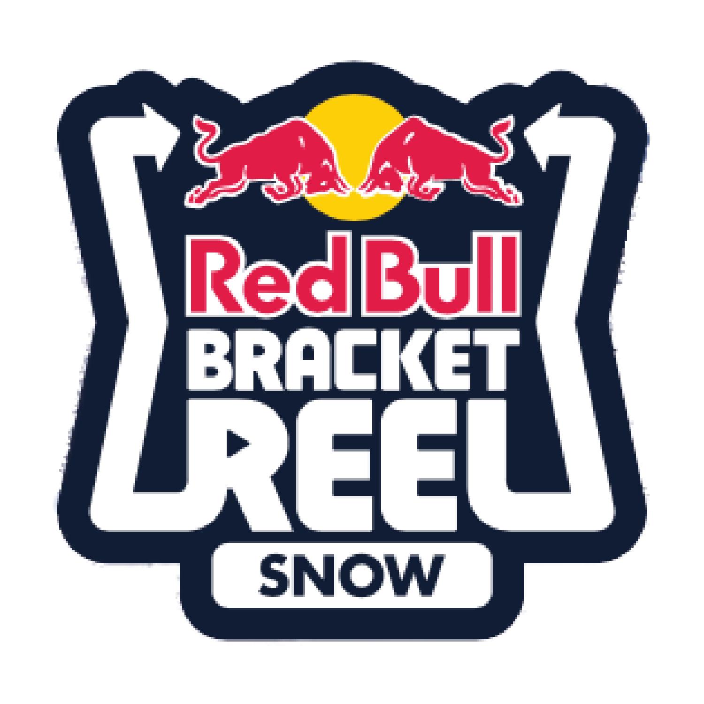 Red Bull Bracket Reel Logo