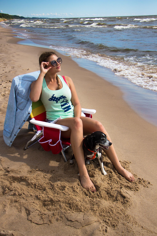 Lake Michigan Beach Media Marketing and Management.JPG