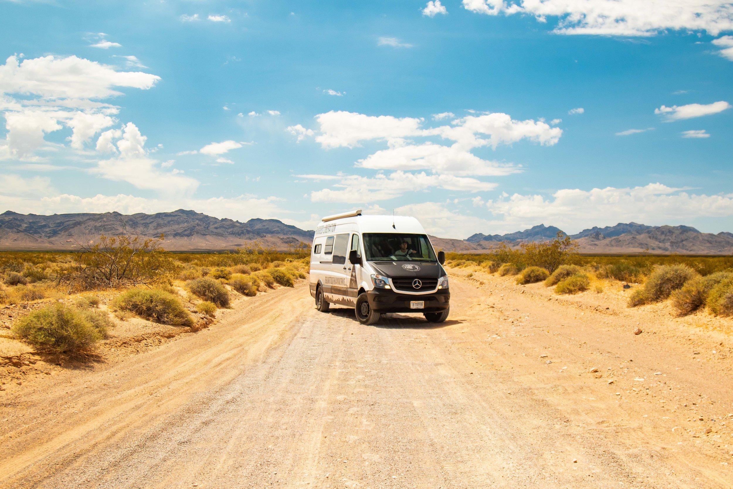 Vegas Desert Van..jpg