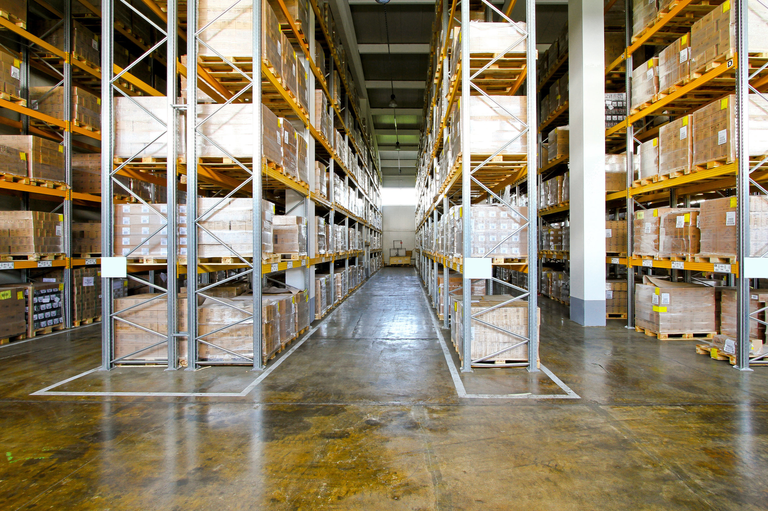 Wine Fulfillment Services - Wine Warehousing and Sourcing