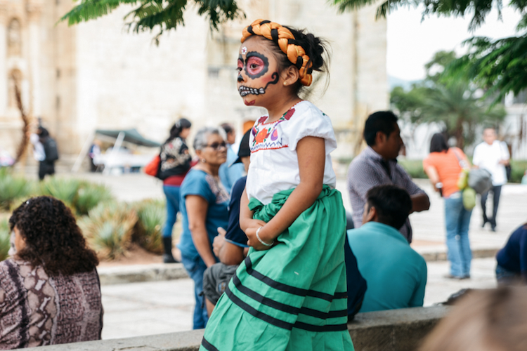 OAXACA - IMPACTO SCHOOL // UNREACHED PEOPLE GROUPS // EVANGELISTIC FESTIVALS