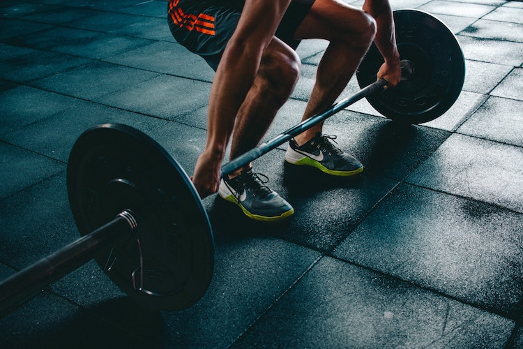 SPORTS & FITNESS - Using the platform of CrossFit, weightlifting and coaching to introduce people to Jesus.