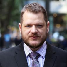 TOBIAS SHERMAN  Chief Executive Officer