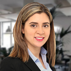 LILIA RUSSO  Chief Customer Officer