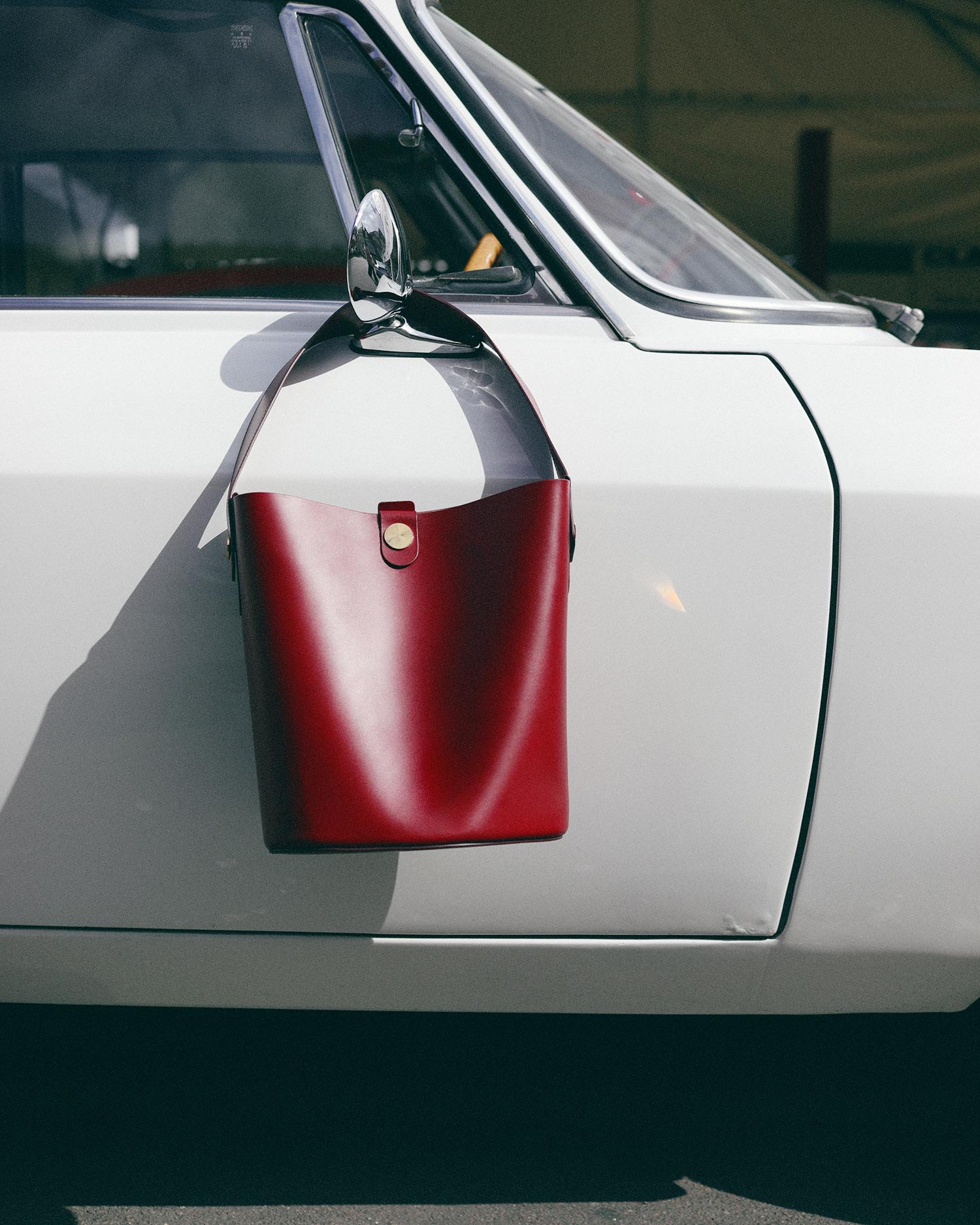 Swing bags