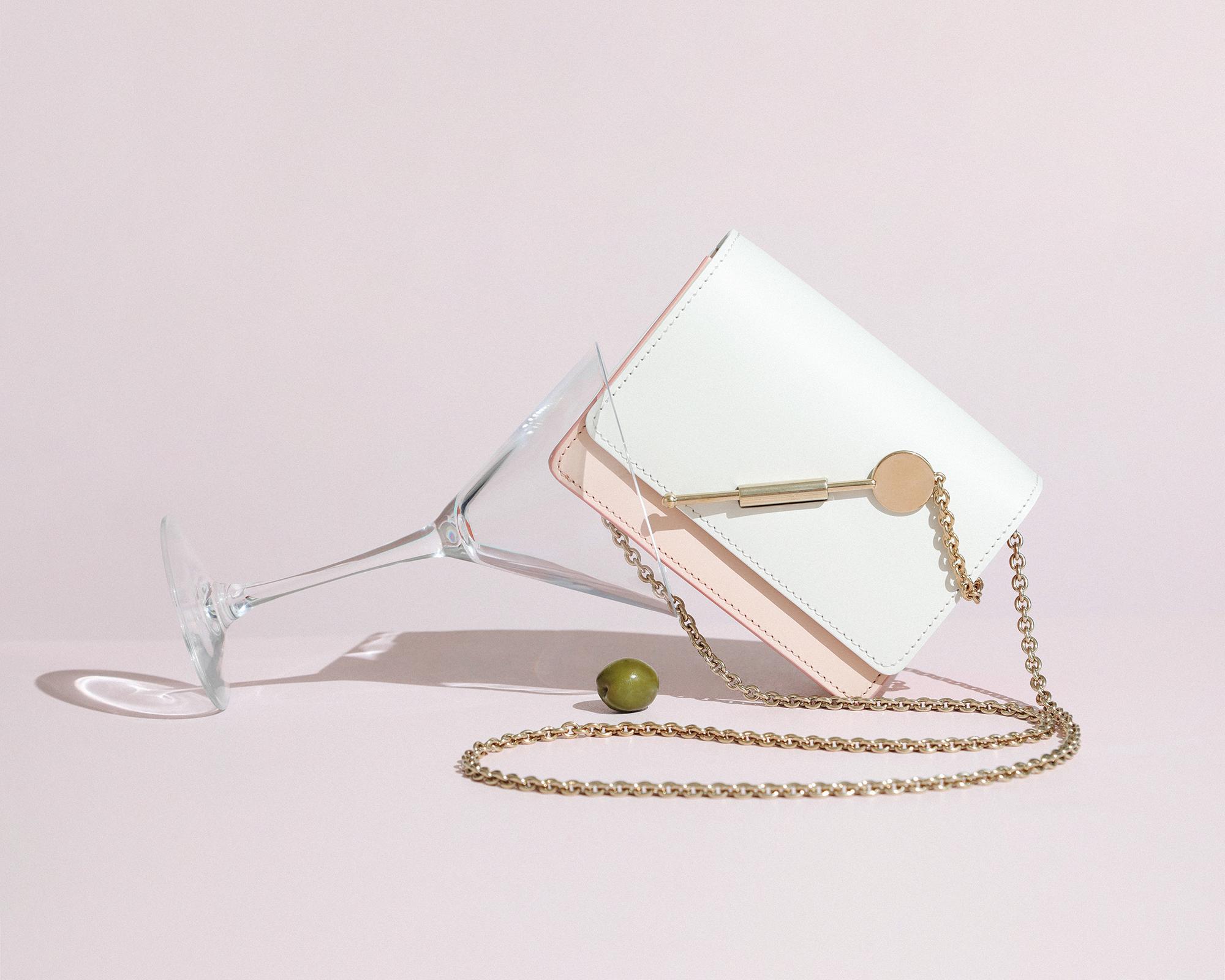 STILL LIFE COCKTAIL GLASS