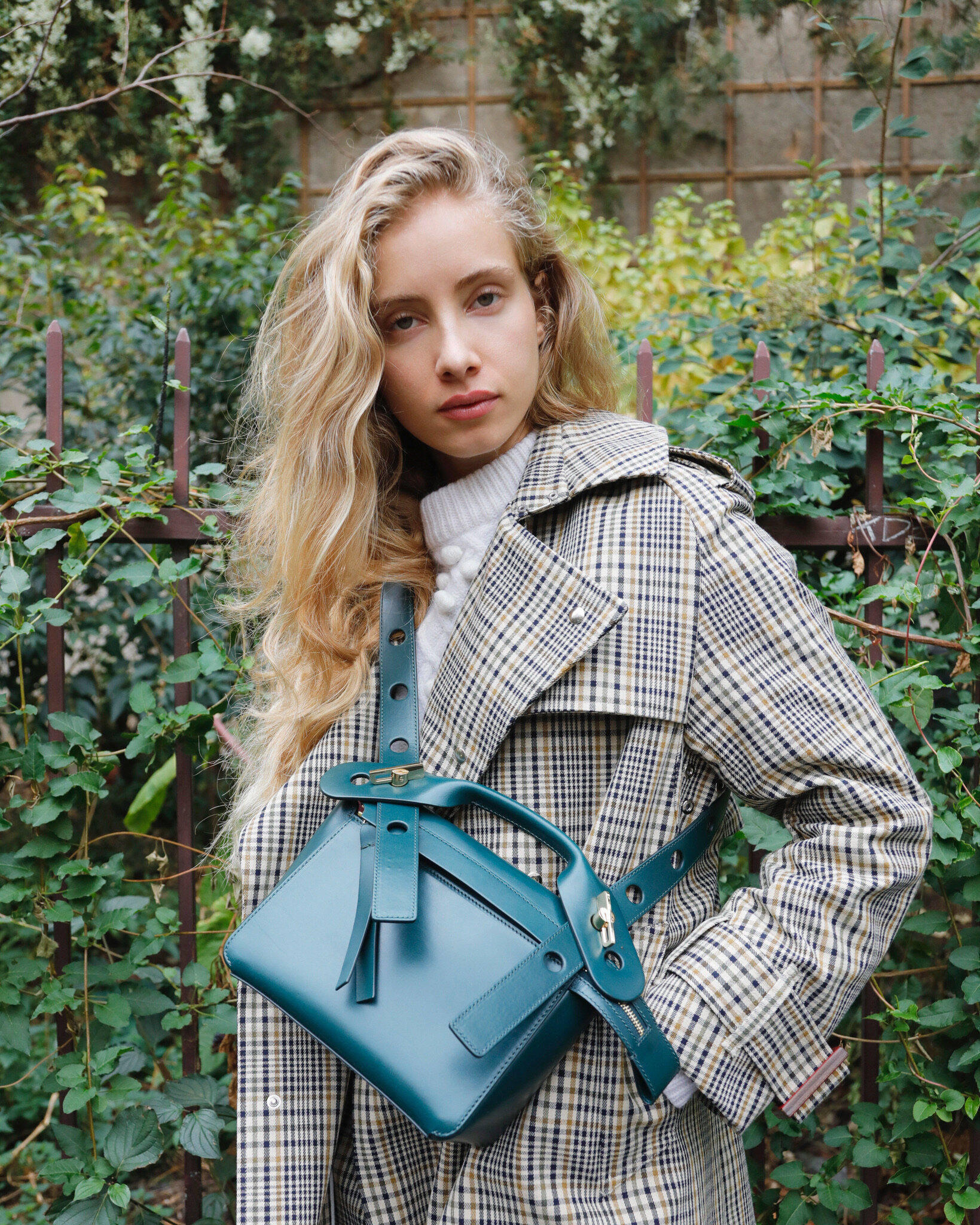 Sophie Hulme Bolt Bag