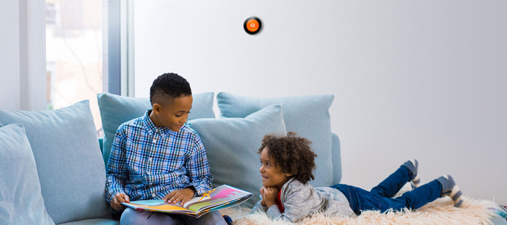 Nest Learning Thermostat Comparison