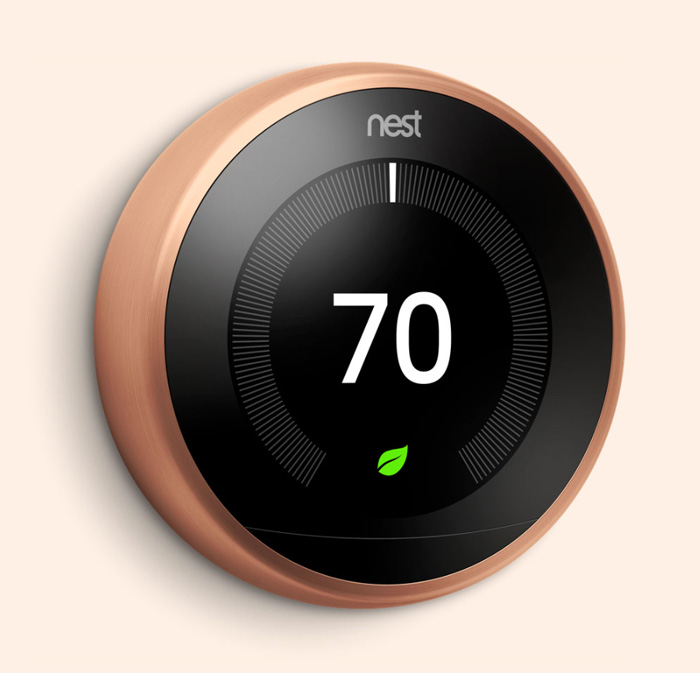 smart thermostat comparison