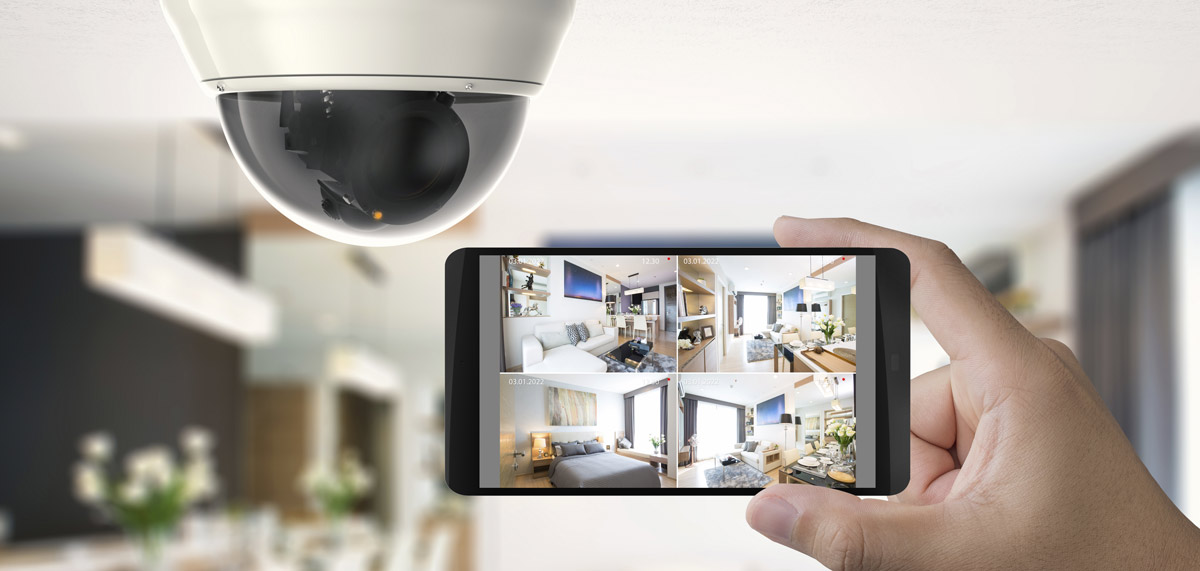beginners guide to security cameras