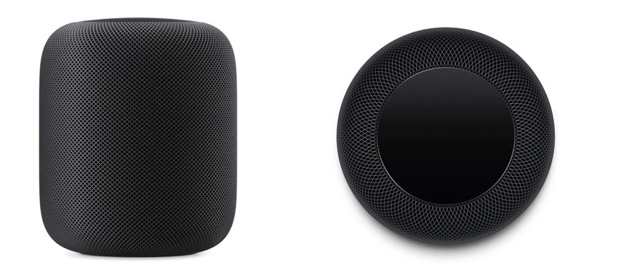Apple HomePod Comparison