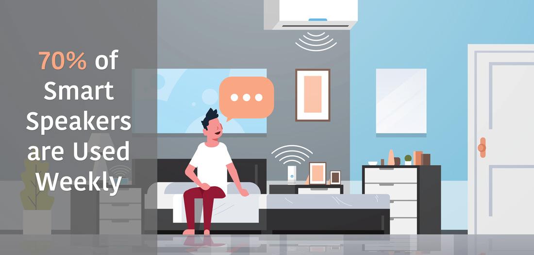 smart speaker demographics