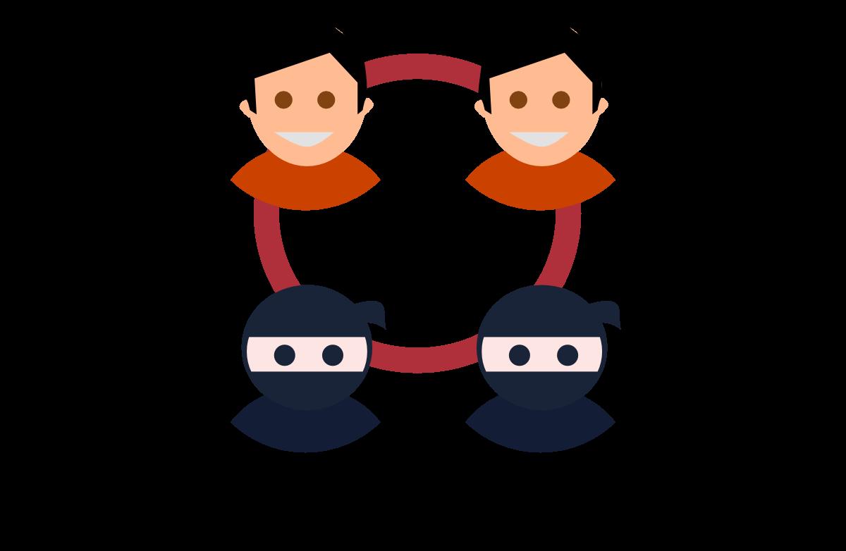 Extension d'équipe