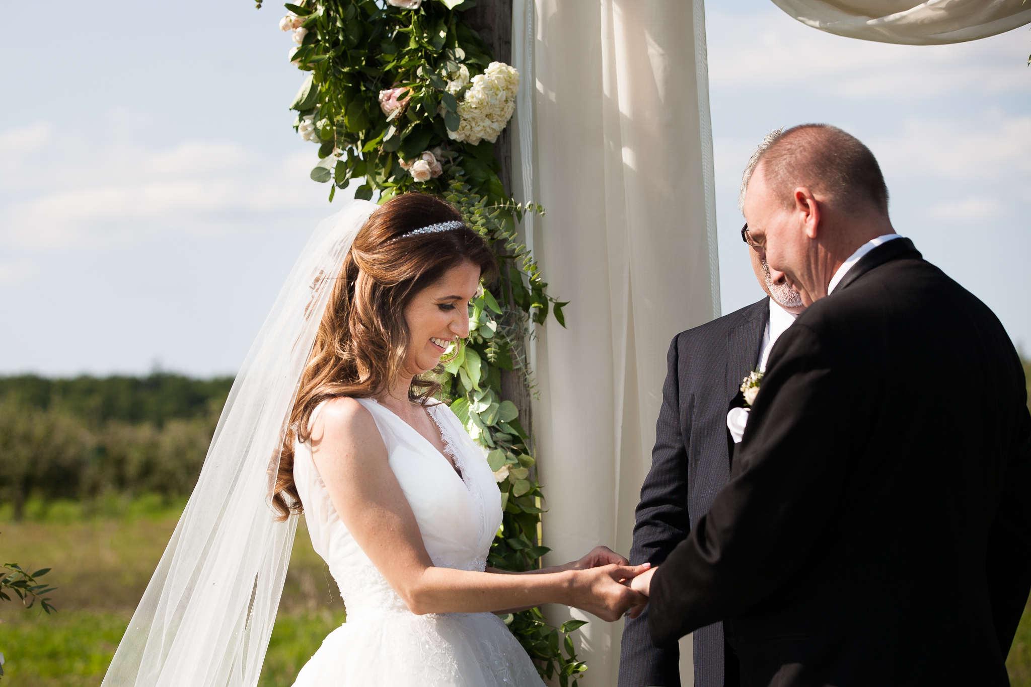 Karen Benwell Photography Wedding